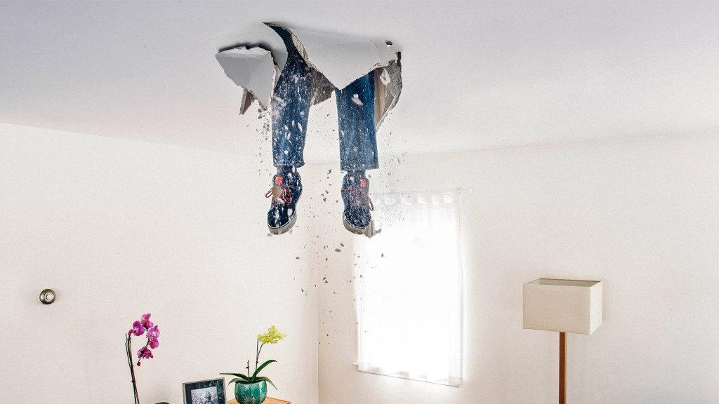 DIY Home Improvement Disasters