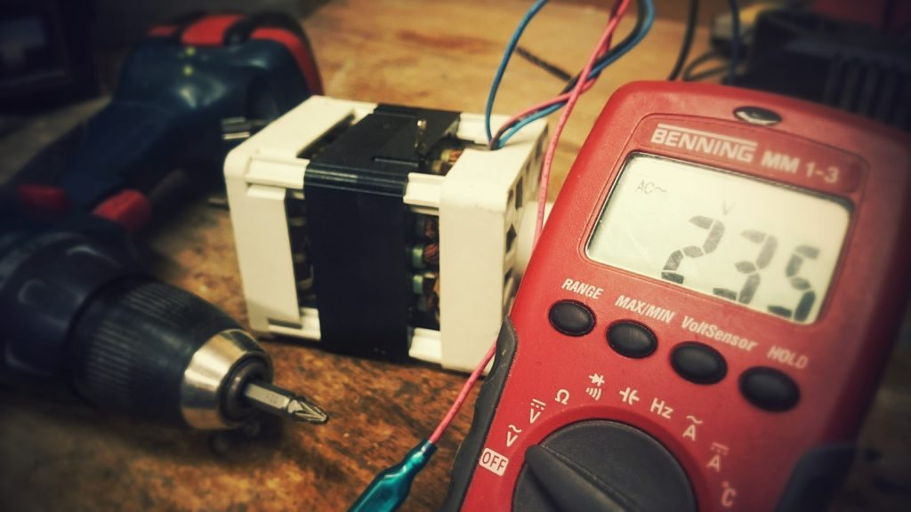 DIY Home Improvements Electrical