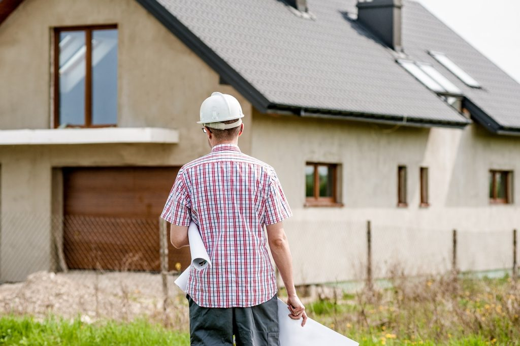 Remodeling Tips: Hire the right professionals