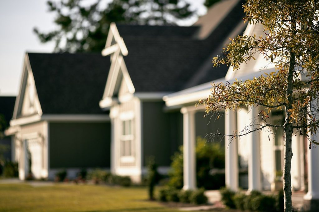 Remodeling Tips: Don't Overbuild the Neighborhood
