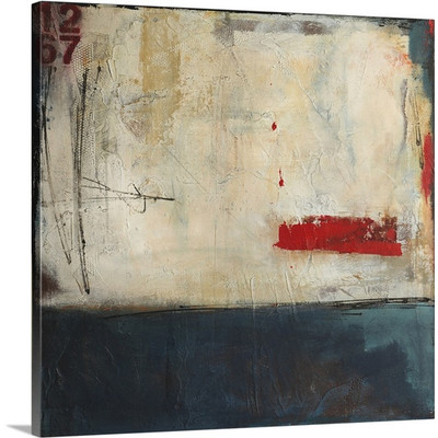Private Label by Erin Ashley Art Print on Canvas