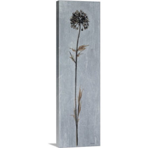 Cool Botanicals I by Liz Jardine Art Print on Canvas