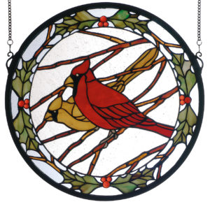 """Cardinals & Holly 