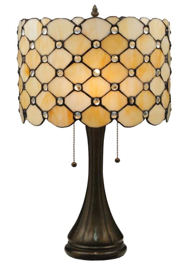 "21""H Giacomo Decorative Lamp"
