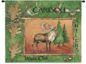 """Caribou 