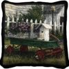 Country & Rustic decorative pillows