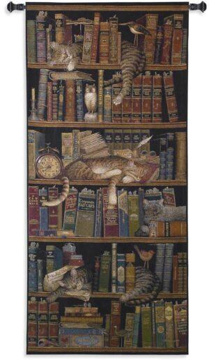 "Classic Tales   36"" x 75""   Tapestry Wall Decor"