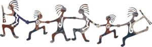 Southwestern 30"