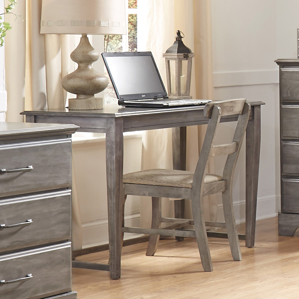 Home Office Furniture & Decor: Carolina Vintage Writing Desk