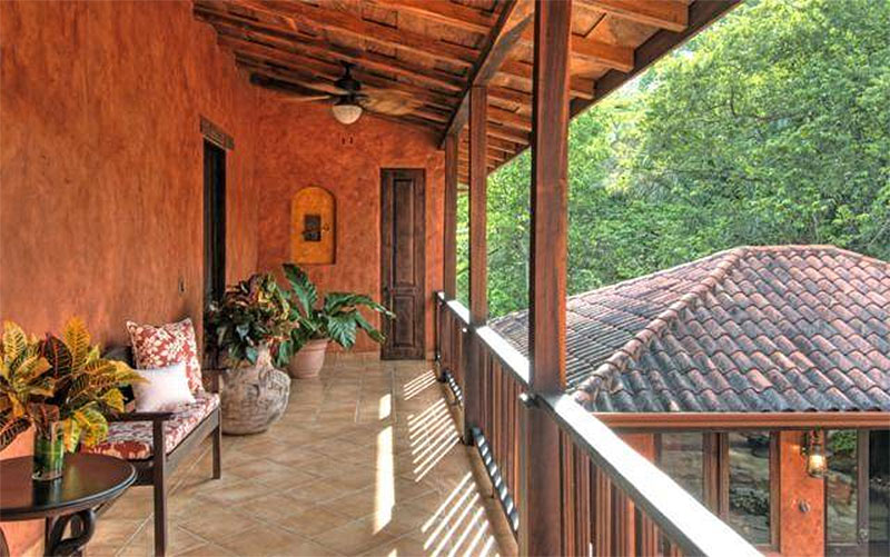 Mel Gibson's $30 Million Costa Rica Jungle Compound: Verandah