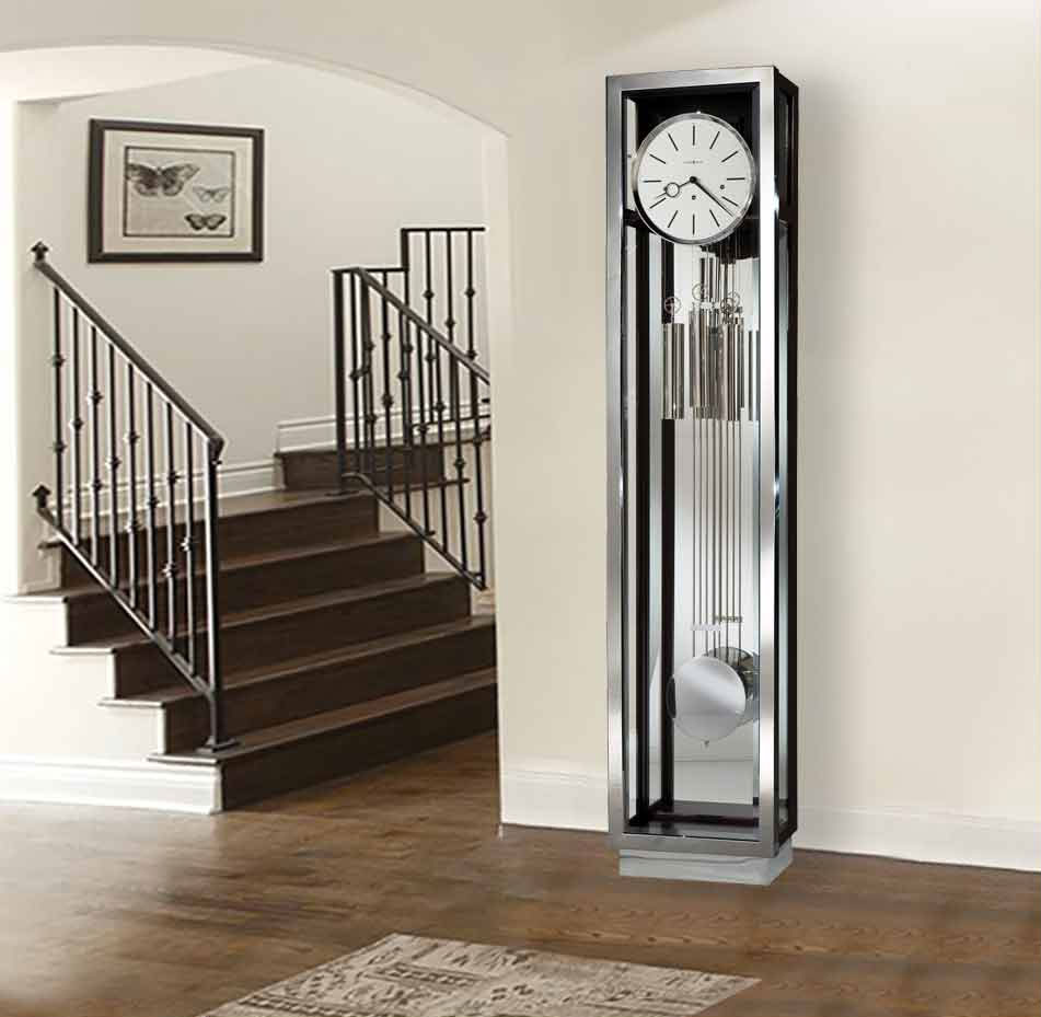 Howard Miller Modern Grandfather Clock