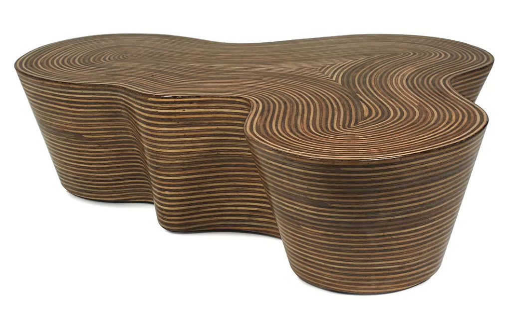 Modern Wooden Coffee Tables | Oggetti | Showtime Coffee Table