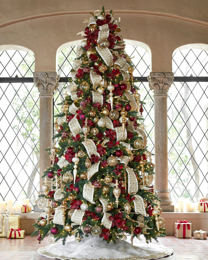 Beautiful Christmas Trees Biltmore Legacy Christmas Tree