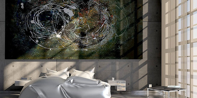 Beauty Tuesday: Beautiful Bedrooms