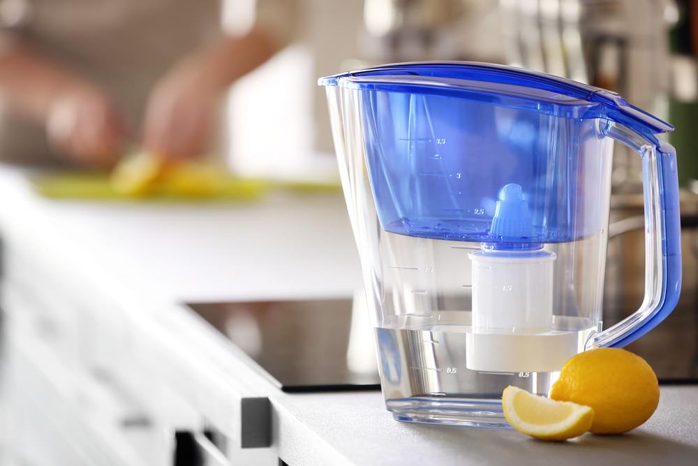 Britta Water Filter