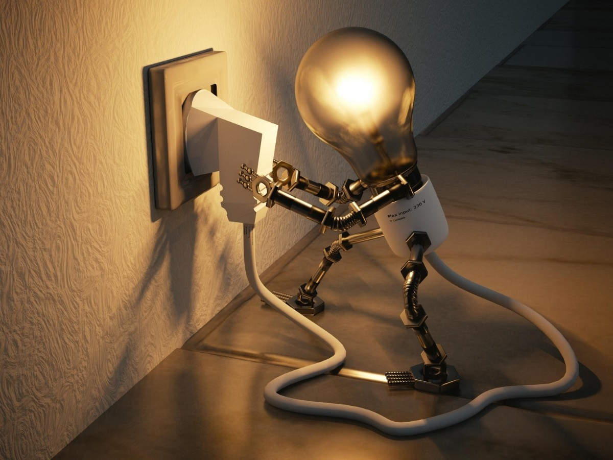 Easy Electricity Saving Tips for an Eco Friendly Home
