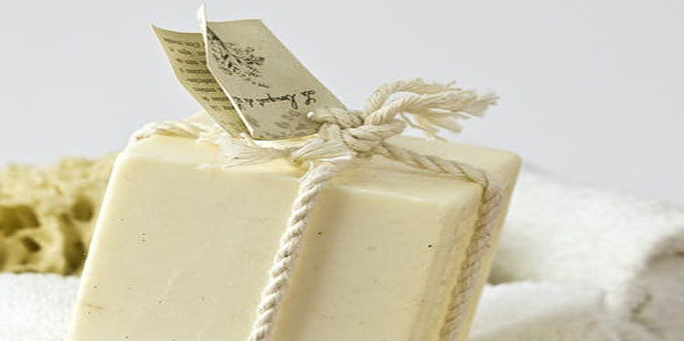 Green Home Cleaning Tips using Natural Soap
