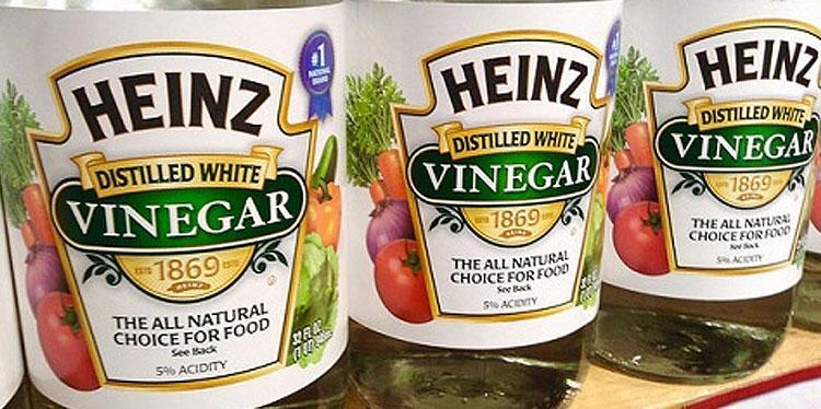 Green Home Cleaning Tips Using White Vinegar