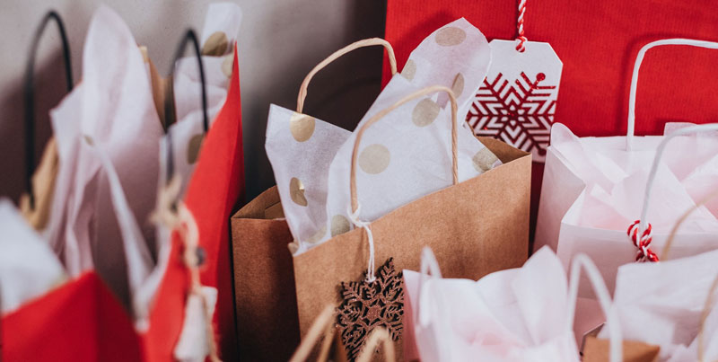 Holiday Stress Tips: Set a Budget, with Some Wiggle Room