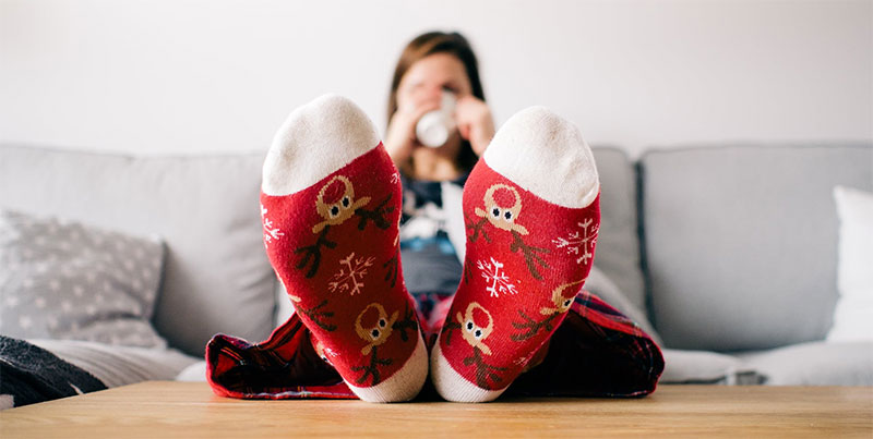 Holiday Stress Tips: Take Time for Yourself