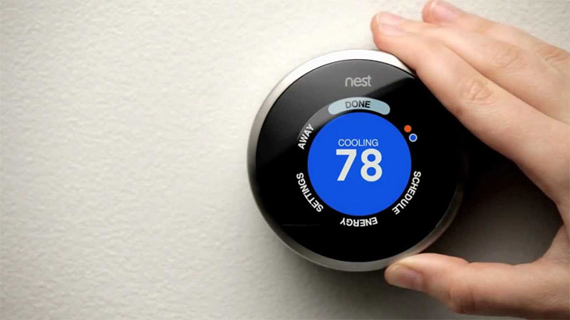 NEST-Programmable-Air-Conditioning-Thermostat