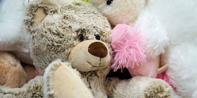 Natural Cleaning Methods for Stuffed Animals