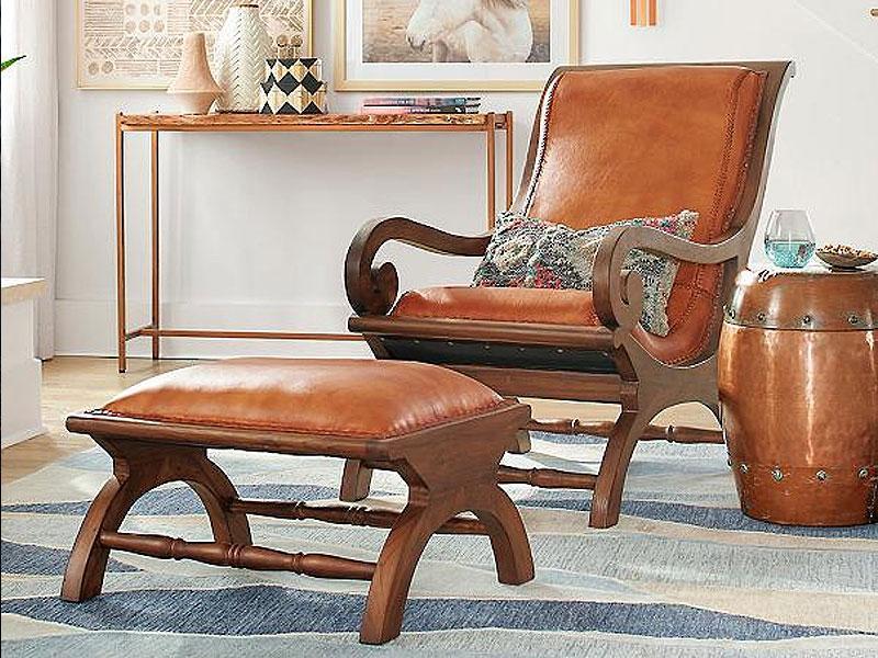 Teak & Suar Wood Furniture