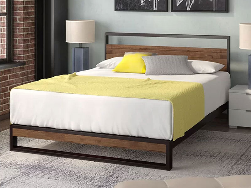 DOUBLE / FULL SIZE BEDS