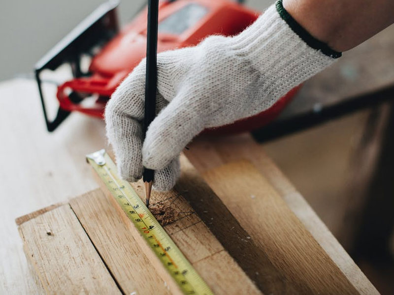 Home Refurbishment Measurement Mistakes