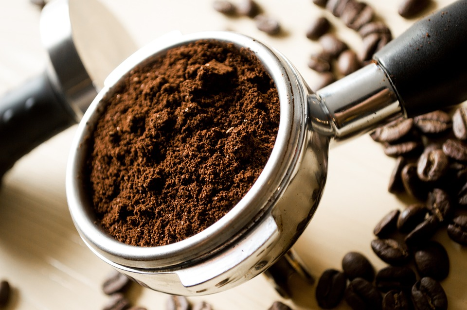 Where to Get Coffee Grounds for Your Garden