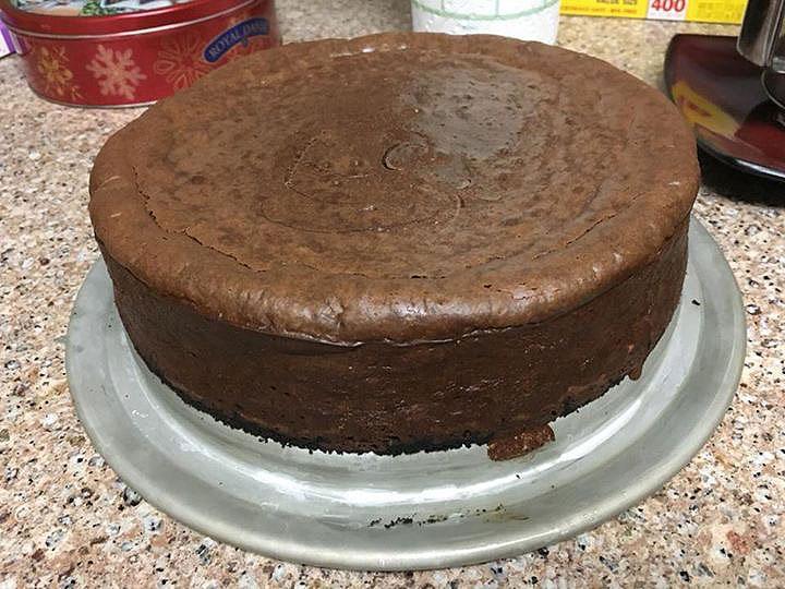 Best Dark Chocolate Cheesecake Recipe