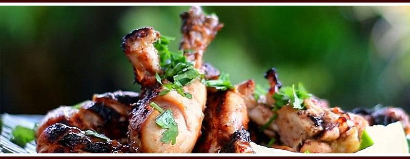 Best Summer BBQ Chicken Recipes