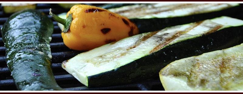 Best Summer BBQ Vegetables Recipes