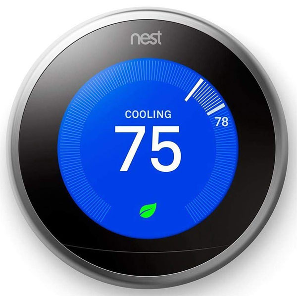 Nest Smart WiFi Thermostat