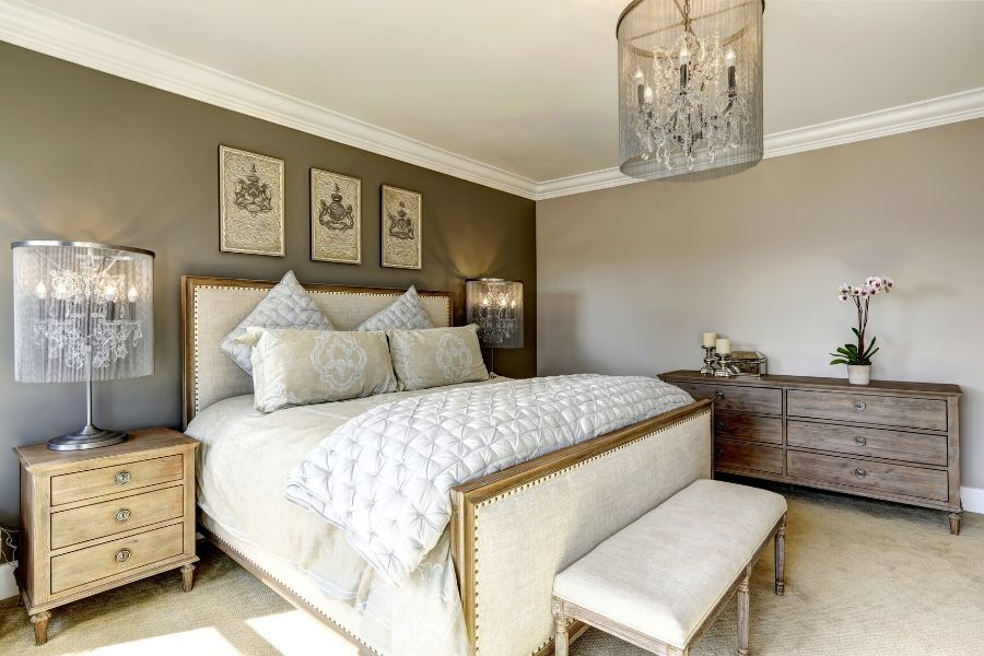 Selecting Bedroom Wall Art