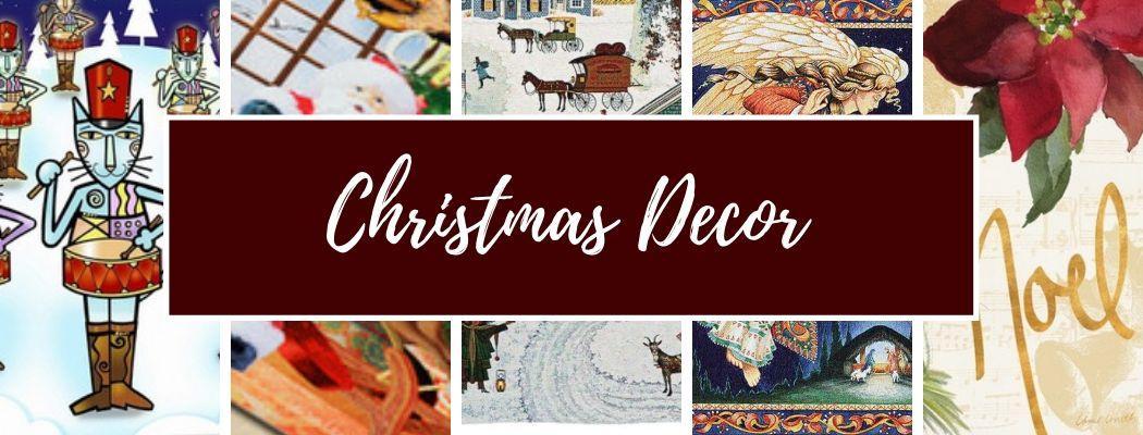 Shop Christmas Decor Accents