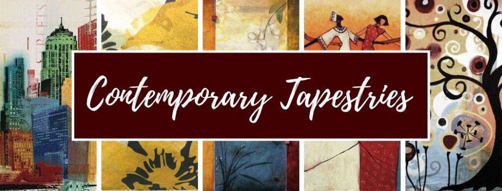 Shop Contemporary Tapestries