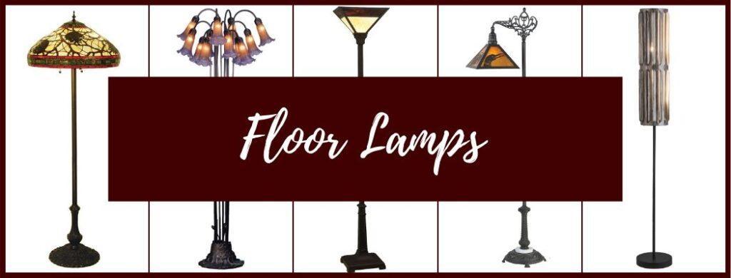 Shop Standing Floor Lamps