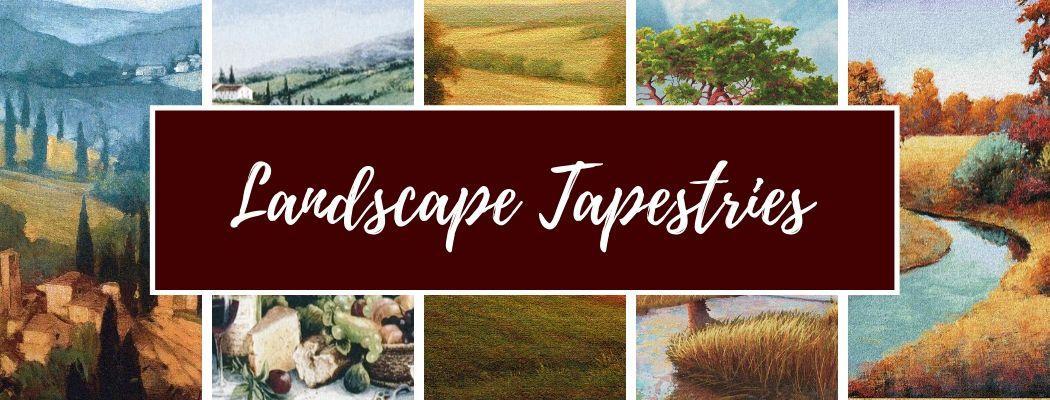 Shop Landscape Tapestries