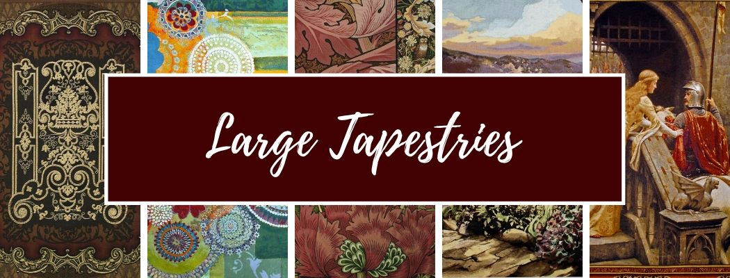 Shop Large Tapestries