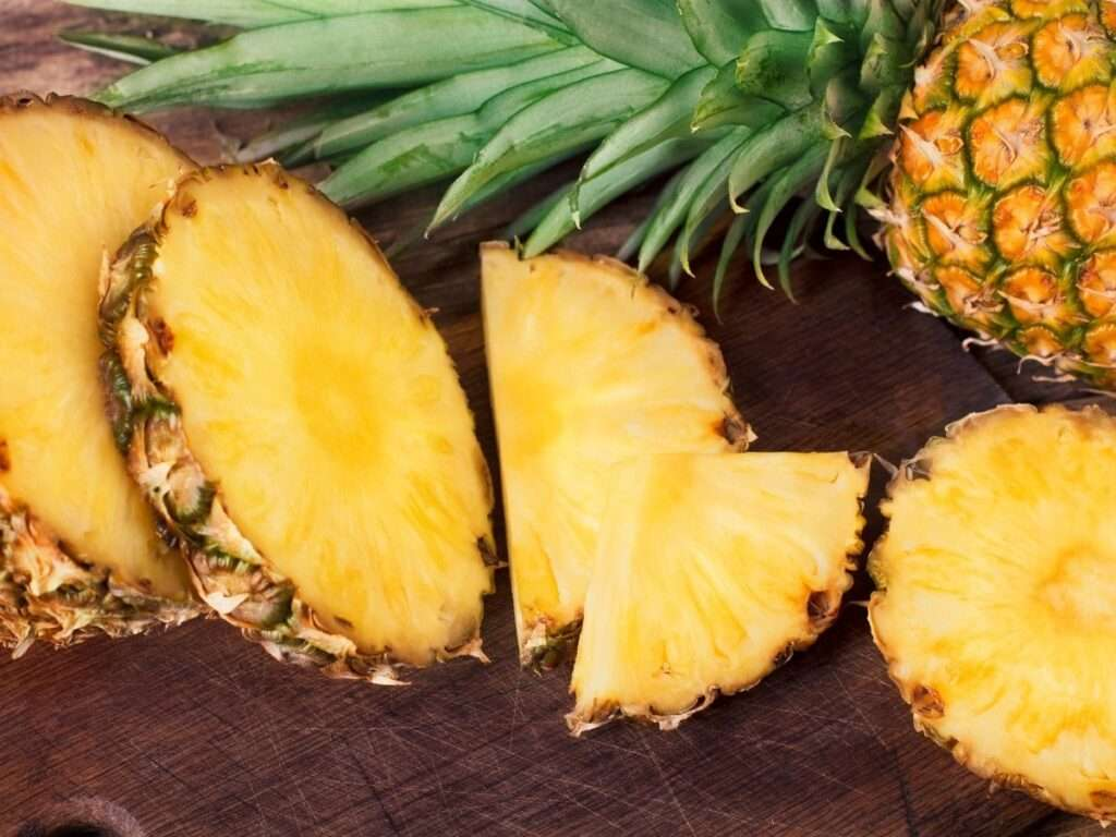 How the Pineapple Got Its Name